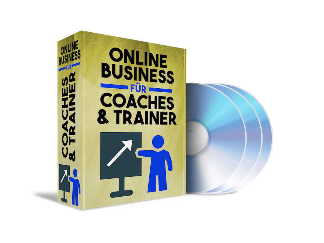 Online Business für Coaches & Trainer