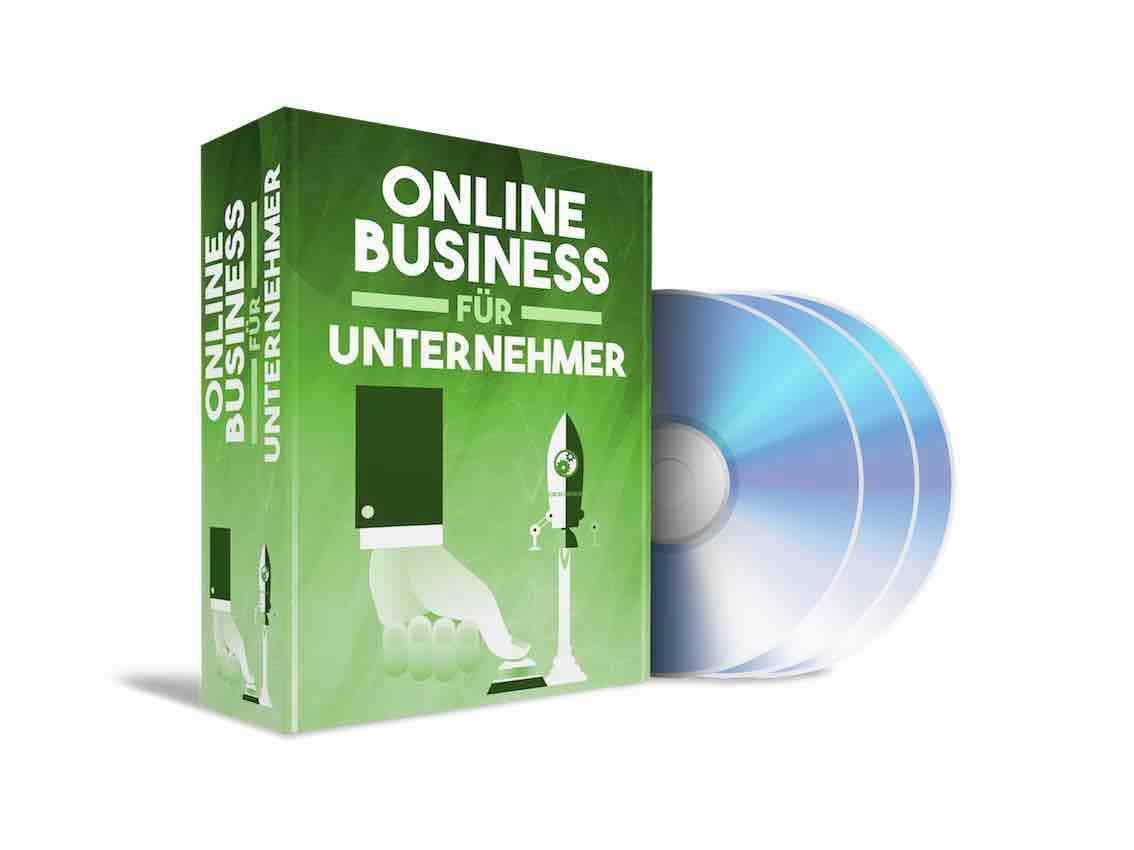 Online Business für Unternehmer